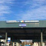 Вниманию путешественников: один из КПП временно приостановит свою деятельность