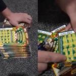 Мошенничество чистой воды: житель столицы купил лотерейные билеты на 14 тысяч леев, а выиграл всего 200 леев (ВИДЕО)