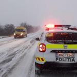 Как уберечься от аварии в условиях снегопада: рекомендации НИП