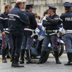 В Италии два подростка из Молдовы напали и ограбили женщину на улице