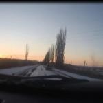 "Погоня пограничников за молдавским ""шумахером"" завершилась ДТП (ФОТО)"