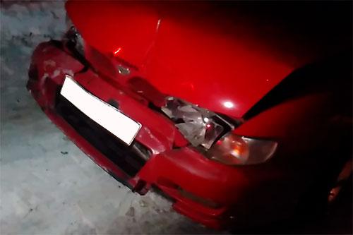 На дорогах Приднестровья за сутки произошло 3 ДТП