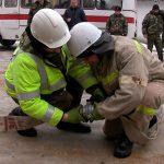 В Тираспольском театре драмы и комедии случился постановочный пожар (ФОТО)