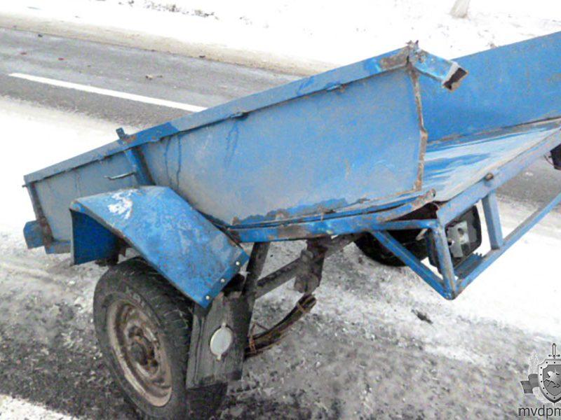 14 аварий произошло за сутки в Приднестровье (ФОТО)