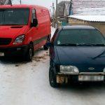 Печальная статистика ДТП в Приднестровье: 8 аварий и 1 погибший за выходные (ФОТО)