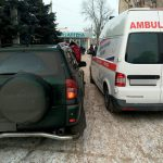 Шесть аварий за сутки: ситуация на дорогах Приднестровья (ФОТО)
