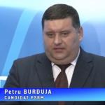 Бурдужа - советнику Шора: Вы благоустроили Оргеев на деньги граждан (ВИДЕО)
