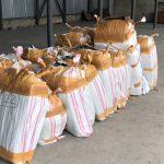 Владелец коммерческих точек в Кишинёве задержан за контрабанду товаров на 3 млн леев (ФОТО, ВИДЕО)