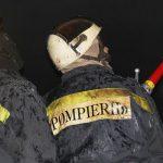 Пенсионер в Сынжерей сгорел заживо в собственном доме