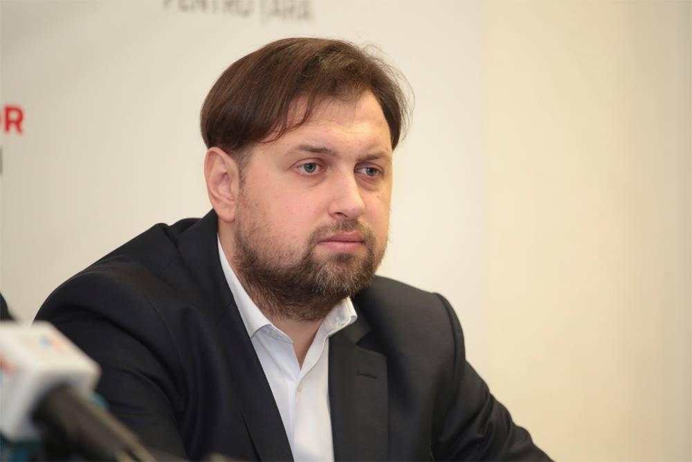 Лебединский: ПСРМ стала мишенью для атаки всех конкурентов на выборах