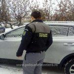 Молдаванин получил 500 евро, чтобы перегнать из Милана в Кишинёв угнанный автомобиль