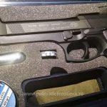 У гражданина Молдовы на границе обнаружили пистолет и патроны (ФОТО)