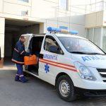Более 10 тысяч человек обратились в Службу скорой медпомощи в новогодние праздники
