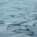 В стране продлён жёлтый код в связи с образованием льда на водоёмах