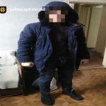 Правоохранители задержали промышлявшего в столице вора-рецидивиста (ВИДЕО)