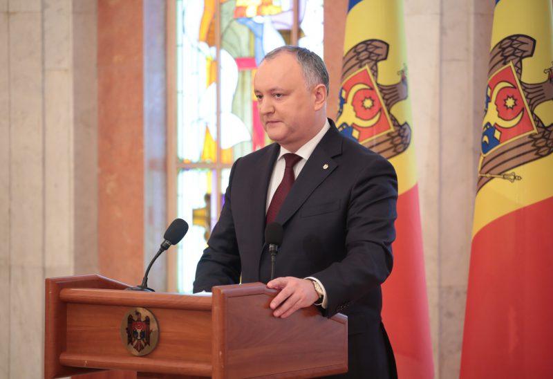 Глава государства – гражданам: На выборах у нас есть реальная возможность сменить власть и восстановить социальную справедливость!