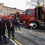 """Реальная помощь: первая партия подаренных Россией """"КамАЗов"""" прибудет в Молдову в ближайшее время"""