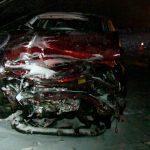Житель Рыбницы погиб из-за нетрезвого лихача на дороге (ФОТО)