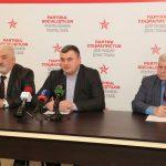 Социалисты предложили решения транспортных проблем Кишинева