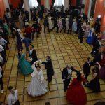 В Кишинёве состоялся Рождественский бал (ФОТО)