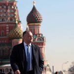 Додон совершает двухдневный рабочий визит в Москву
