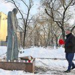 Додон: Преступления, подобные Холокосту, не должны больше повториться (ФОТО)