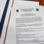 ПСРМ подписалась под Кодексом поведения на выборах