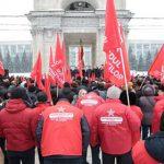 Социалисты дали старт предвыборной кампании по всей стране
