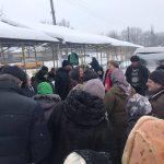 Жители Бричан массово участвуют во встречах с Зинаидой Гречаный (ФОТО)