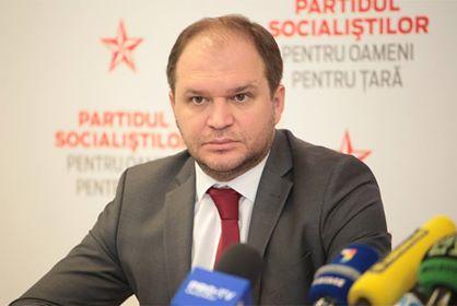 Чебан: Конкретные решения для конкретных проблем граждан есть только у социалистов
