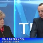 Батрынча загнал в тупик кандидата Шора на Рышкановке вопросами о причастности бизнесмена к сносу ДК профсоюзов и Алешинского рынка (ВИДЕО)