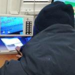 Молдаванин попался на границе с поддельным сертификатом техосмотра