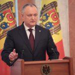 Президент выступит с посланием на первом заседании парламента