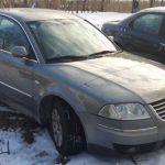 Украинец попытался пересечь молдавскую границу на авто, изъятом из обращения