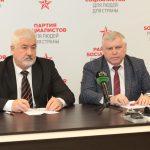 Социалисты предложили создать в Кишиневе оперативный штаб на время зимы (ВИДЕО)