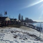 Крещенский сочельник в Приднестровье прошёл без инцидентов