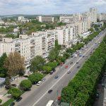 Либералы вновь требуют переименовать Московский проспект в Кишиневе в проспект Унири (ФОТО)