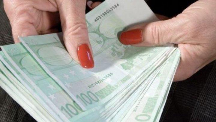 Жительница Страшен отдала мошеннику 1 100 евро за паспорт, который так и не получила