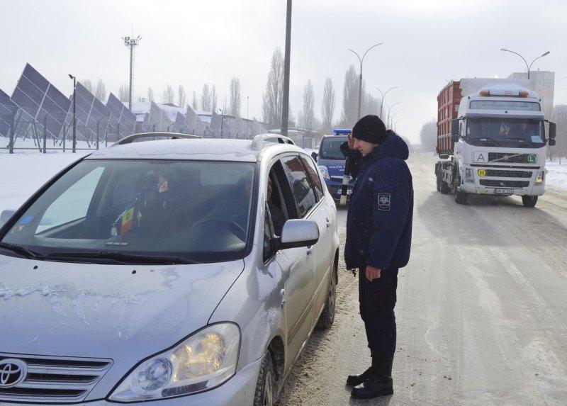 Около сотни нарушений зарегистрировано на границе за неделю