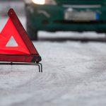 За последние сутки на дорогах Приднестровья произошло несколько ДТП
