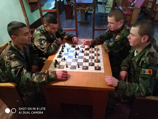 Братья по оружию: в Национальной армии служат 18 близнецов (ФОТО)
