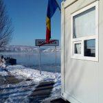 """Ранее закрытый таможенный пункт """"Моловата"""" возобновил свою деятельность"""