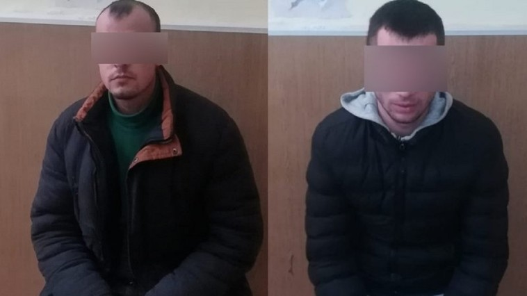 Не добрались до Италии: двое молдаван были задержаны при попытке пересечь границу вплавь