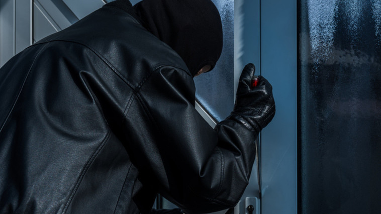Ушли ни с чем: в Страшенах пробравшимся в дом грабителям дали отпор