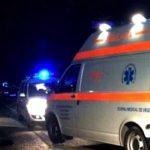 Микроавтобус с гражданами Молдовы перевернулся в Румынии: есть пострадавшие