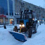 Ситуация на дорогах столицы: движение пригородных автобусов восстановлено (ФОТО)