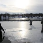 Жителям Приднестровья дают рекомендации в преддверии крещенских купаний