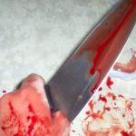 В столице подвыпивший мужчина в разгар ссоры пырнул ножом свою сожительницу