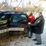 Разыскиваемую в течение 5 лет молдаванку задержали на границе с Румынией