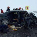 Молдаванка скончалась в страшном ДТП в Румынии (ФОТО)